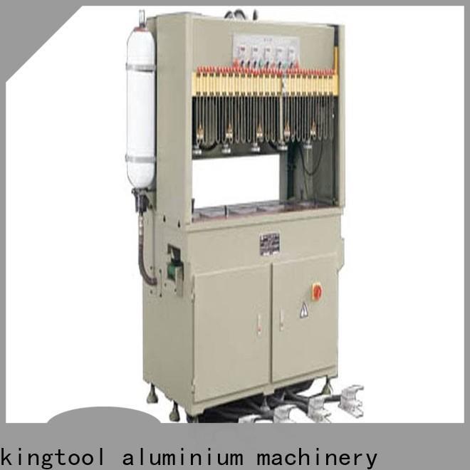 best aluminium punching machine punching free design for tapping