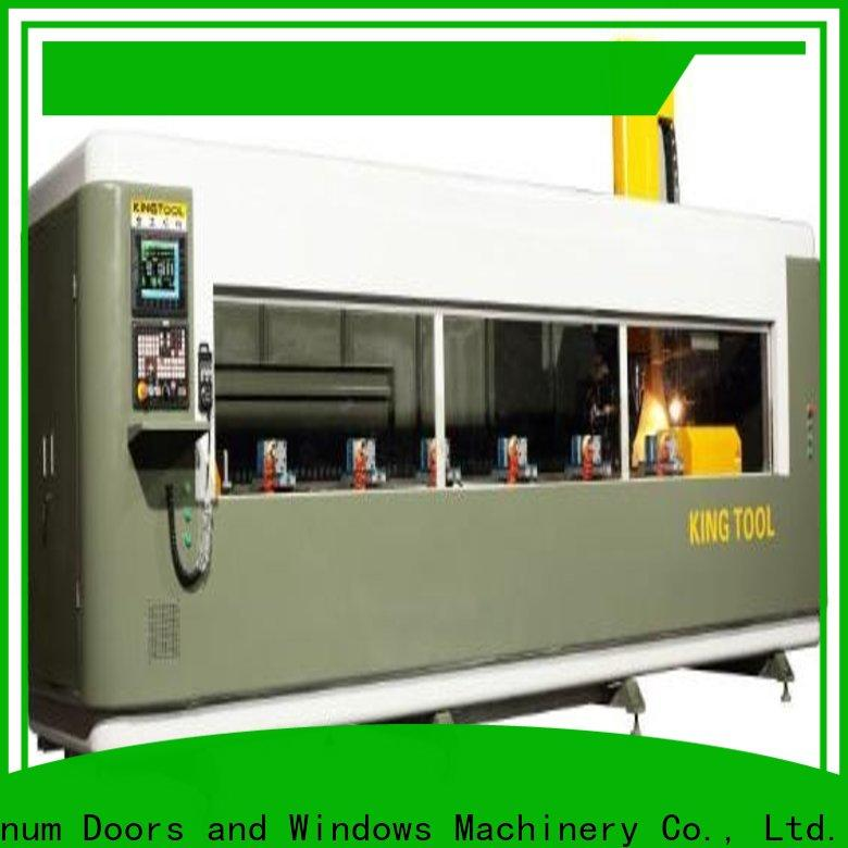 durable industrial cnc aluminium router machine machining wholesale for cutting