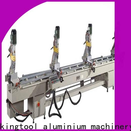 high quality multi head drilling machine machine customization for engraving