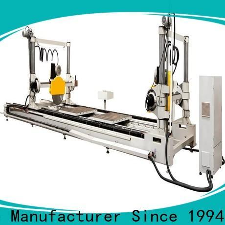 kingtool aluminium machinery cutting aluminium cnc router with good price for PVC sheets