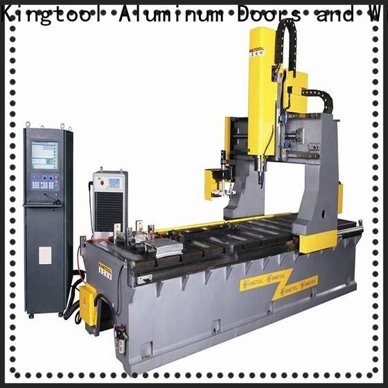 durable aluminum welding machine price welding for-sale for grooving