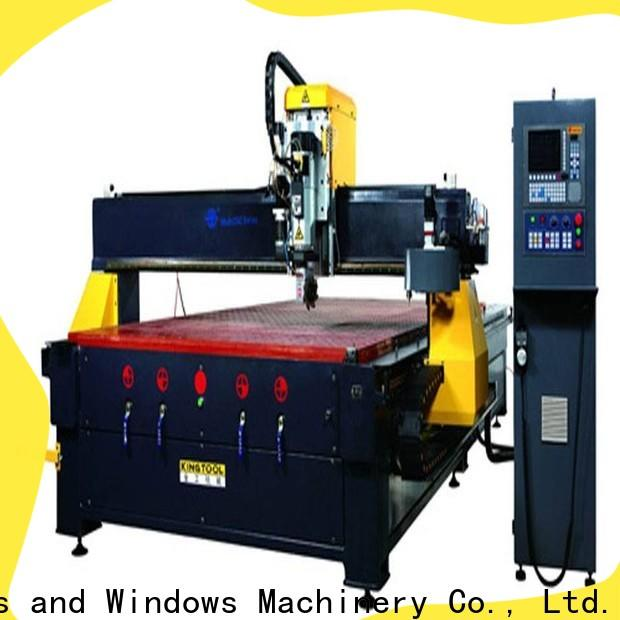 inexpensive 5 axis cnc router machine with good price for cutting