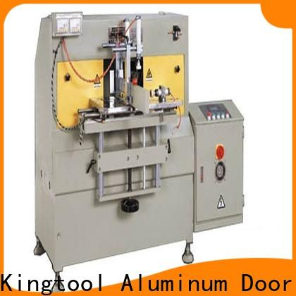 easy-operating aluminum milling machine arc with good price for cutting