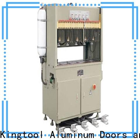 steady cnc punching machine aluminum free quote for engraving