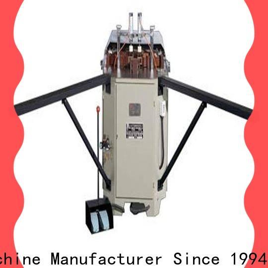 kingtool aluminium machinery duty aluminium crimping machine for sale factory price for grooving