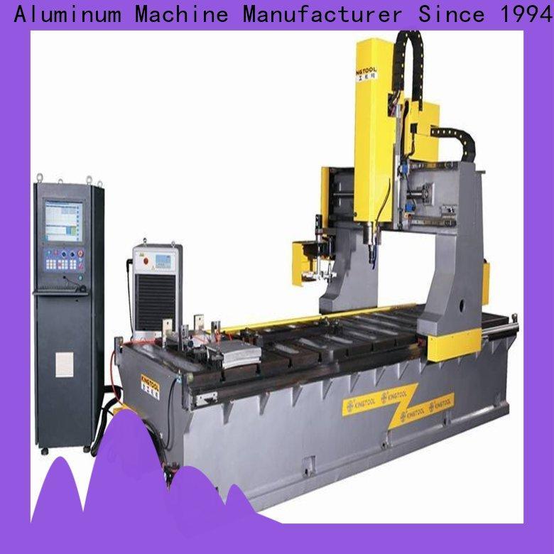 kingtool aluminium machinery eco-friendly ultrasonic welding machine order now for metal plate