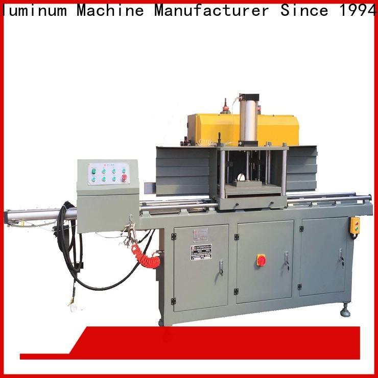 accurate aluminium cutting machine cnc bulk production for metal plate