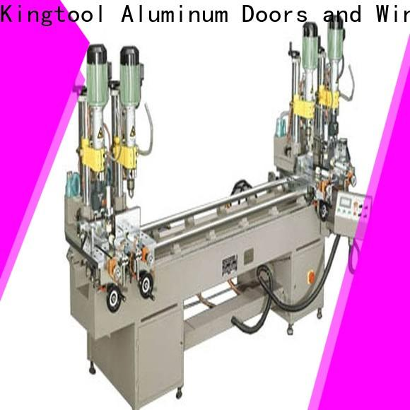inexpensive metal drill machine sanitary factory price for tapping