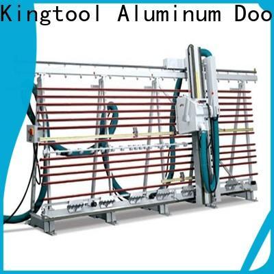 inexpensive aluminium composite milling machine panel for aluminum window in factory