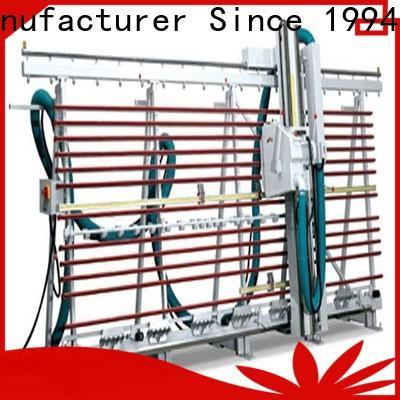 kingtool aluminium machinery cutting acp router machine for aluminum window in workshop