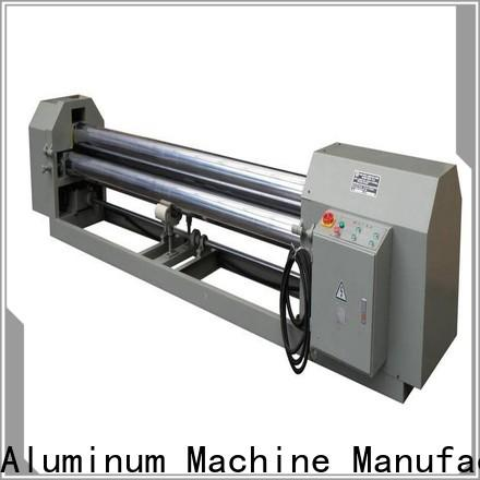 steady aluminum bending machine for sale automatic for-sale for metal plate
