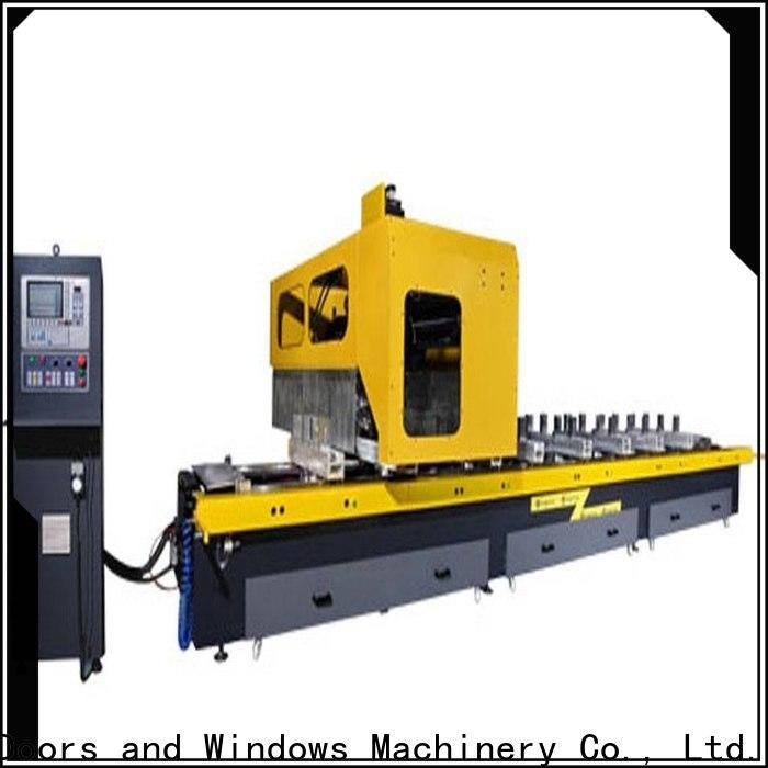 kingtool aluminium machinery eco-friendly cheap cnc router directly sale for tapping