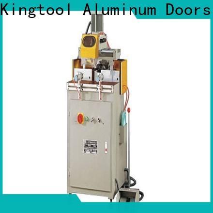 kingtool aluminium machinery easy-operating aluminium copy router for sale China factory for plate