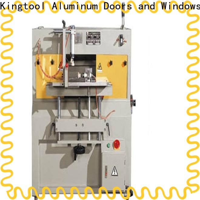 kingtool aluminium machinery aluminum cnc milling machine for sale in different color for engraving