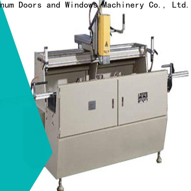 kingtool aluminium machinery drilling copy router for aluminum directly sale for tapping