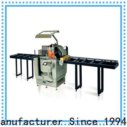 kingtool aluminium machinery hydraulic curtain wall machine bulk production for tapping