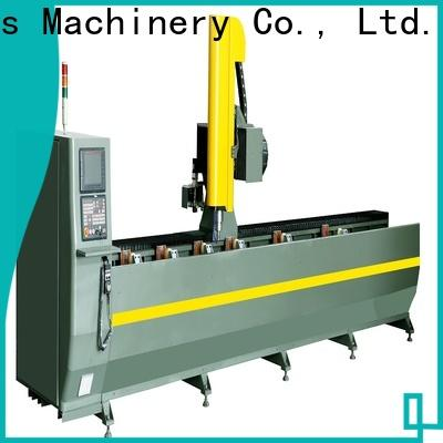 best industrial cnc aluminium router machine profile inquire now for tapping