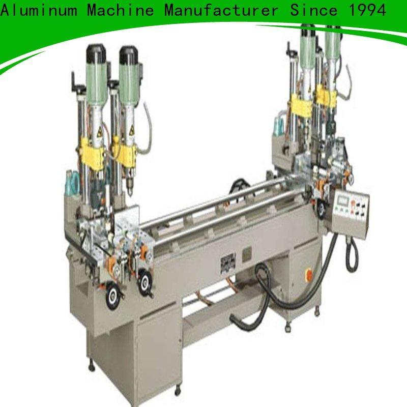 kingtool aluminium machinery inexpensive metal drill machine inquire now for PVC sheets