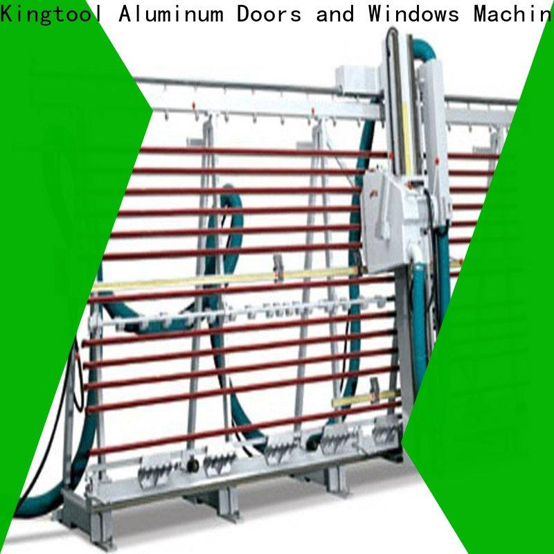 durable cutting aluminium composite panel cutting for curtain wall materials in plant