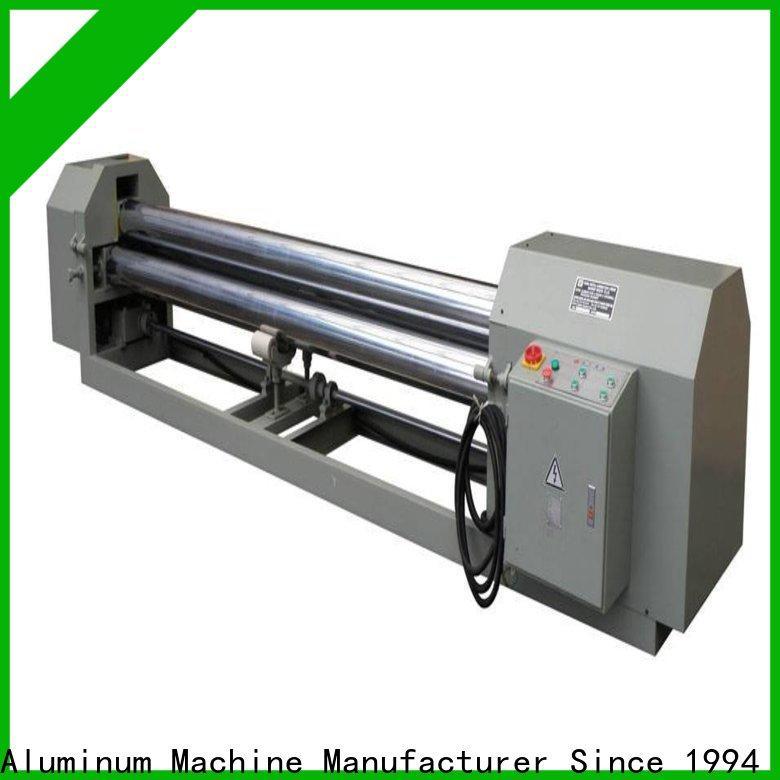 kingtool aluminium machinery easy-operating aluminum bending machine for sale China Factory for engraving
