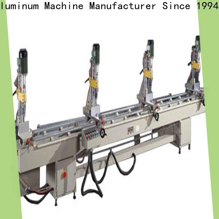 best multi head drilling machine drilling with good price for PVC sheets