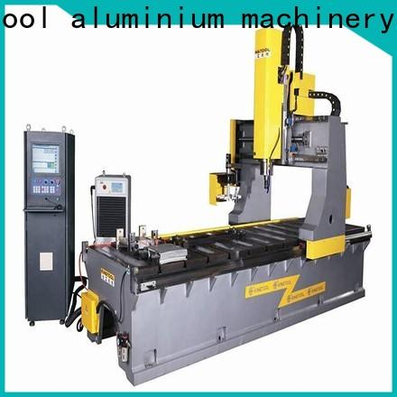 kingtool aluminium machinery friction welding machine for sale from manufacturer for metal plate