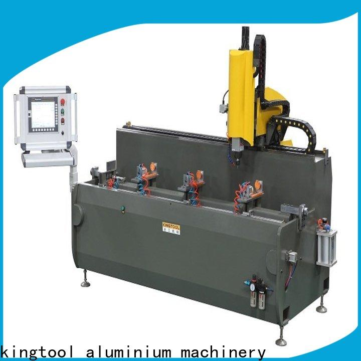 industrial cnc aluminium router machine cnc wholesale for PVC sheets