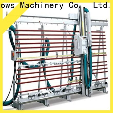 kingtool aluminium machinery best-selling aluminium composite panel installation for plastic profile in plant