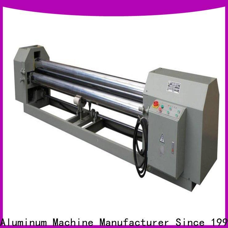 best-selling aluminium bending machine price bending assurance for grooving
