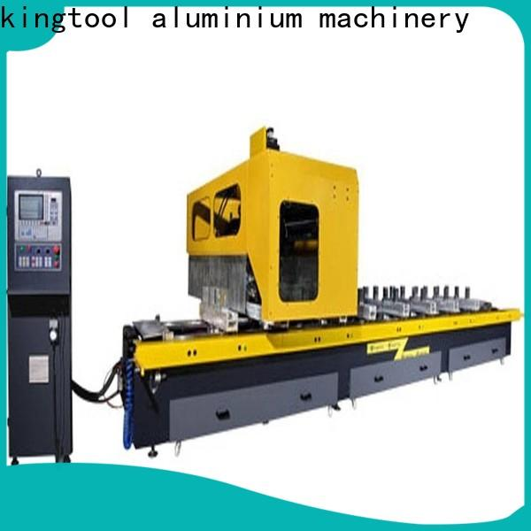 durable best cnc router for aluminum double China manufacturer for steel plate