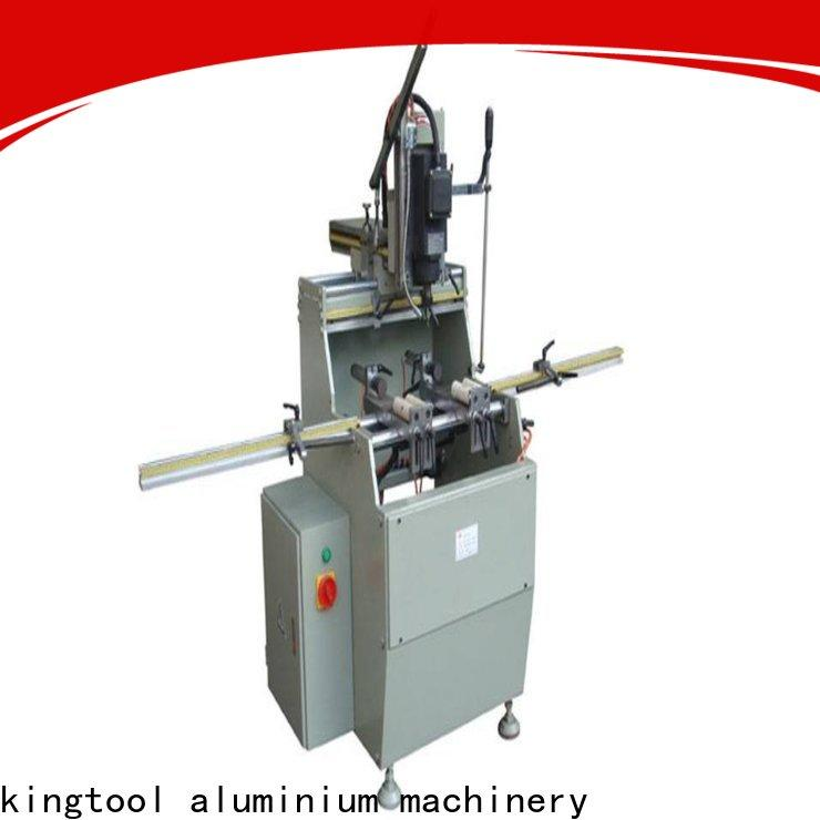 kingtool aluminium machinery single aluminium copy router for sale China manufacturer for steel plate