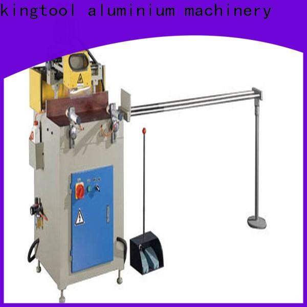 kingtool aluminium machinery copy copy router for aluminum inquire now for steel plate
