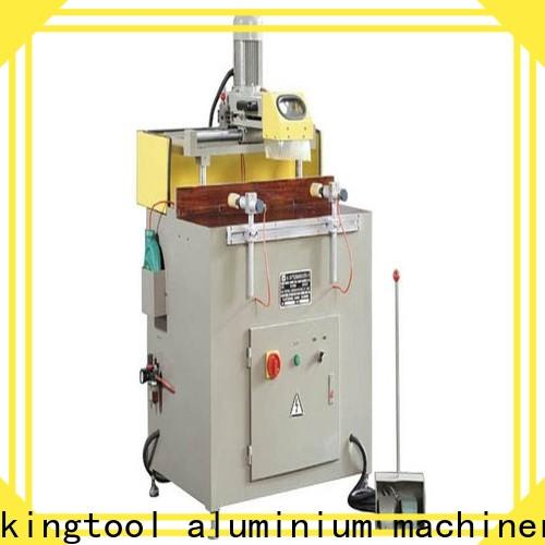 kingtool aluminium machinery best portable copy router machine for aluminium directly sale for plate