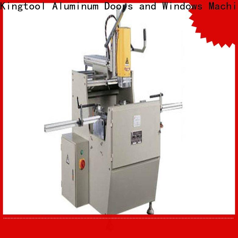 best-selling aluminum copy router profile with good price for steel plate