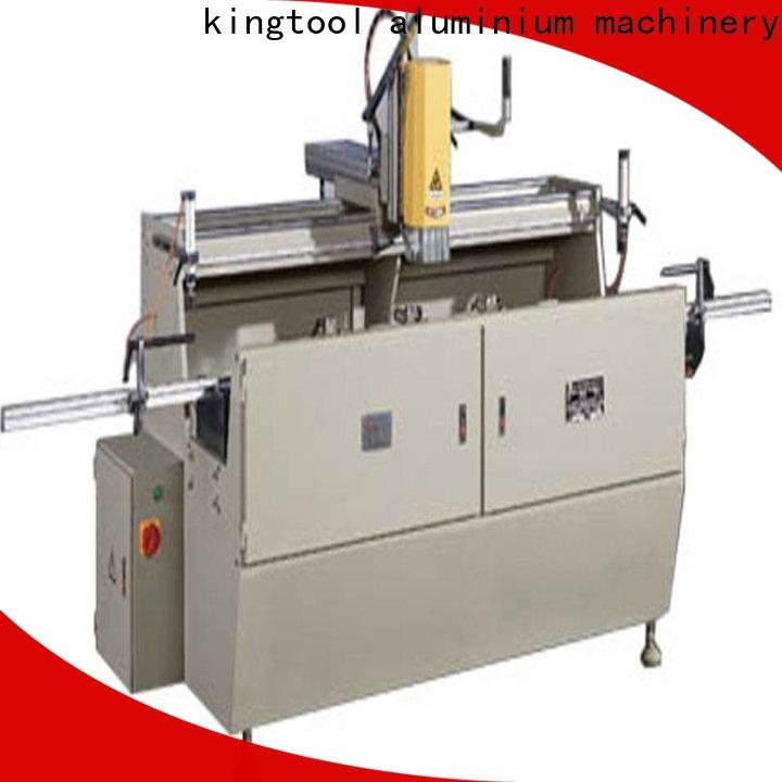 eco-friendly portable copy router machine for aluminium single producer for tapping