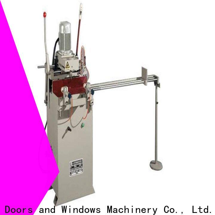 eco-friendly aluminium router machine copy customization for milling