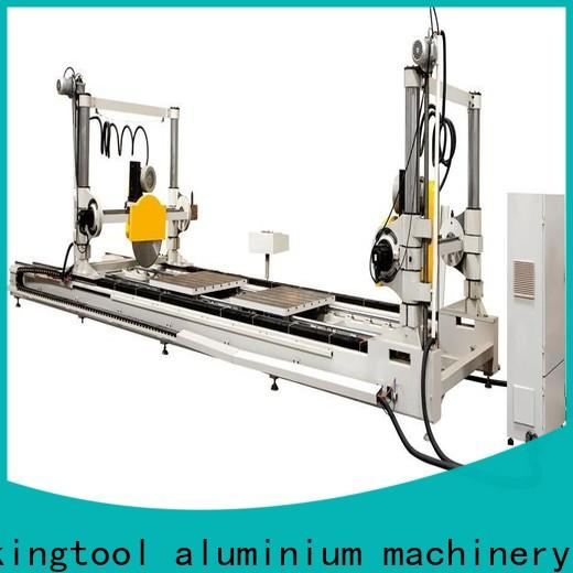 kingtool aluminium machinery industrial cnc router machine for sale producer for milling