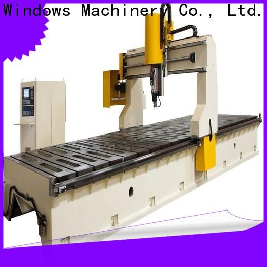 kingtool aluminium machinery Aluminium CNC Router inquire now for grooving