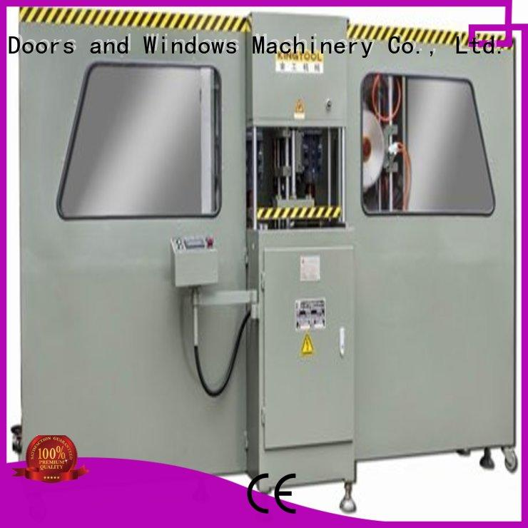 aluminium press machine machine friction end kingtool aluminium machinery Brand