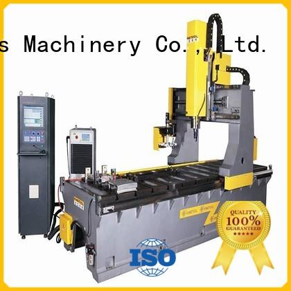 kingtool aluminium machinery inexpensive aluminium welding machine price bulk production for milling
