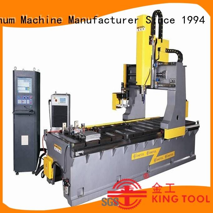 best-selling best aluminum welding machine machine from manufacturer for milling