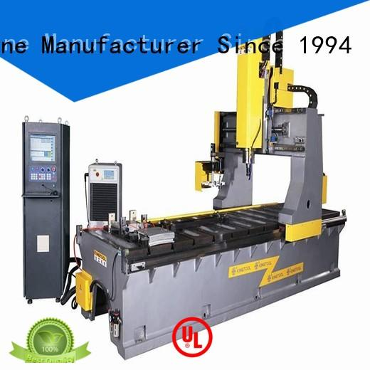 kingtool aluminium machinery stable ultrasonic welding machine assurance for steel plate