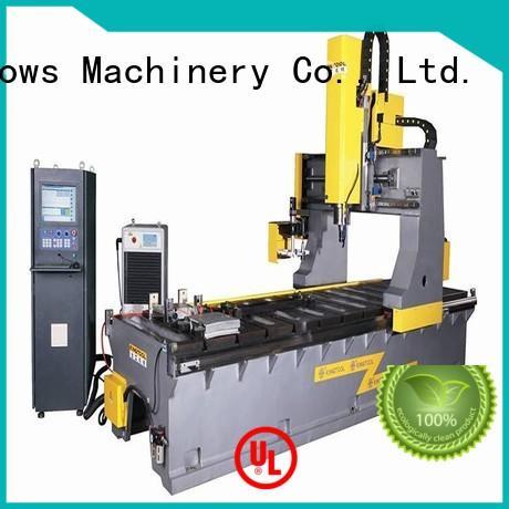 kingtool aluminium machinery best best aluminum welding machine factory price for engraving