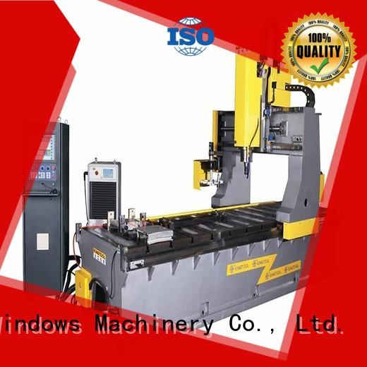 accurate electric welding machine machine for-sale for metal plate