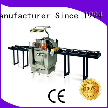 kingtool aluminium machinery durable single head saw order now for engraving