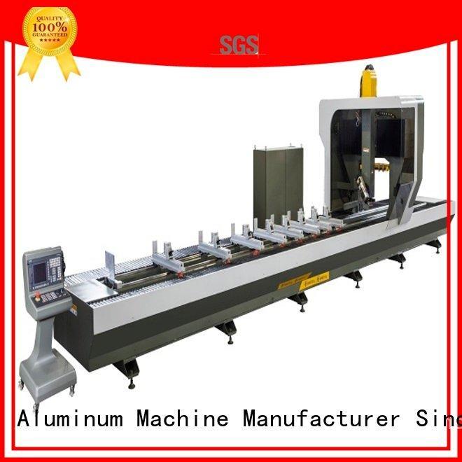 kingtool aluminium machinery cnc router aluminum 5axis aluminum router aluminium