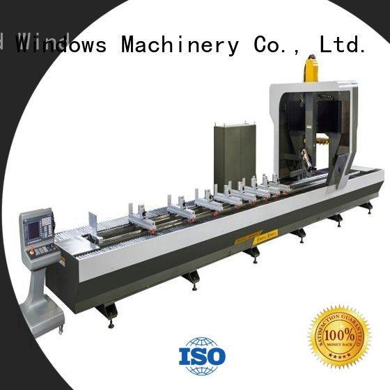 kingtool aluminium machinery accurate cnc router engraving aluminum aluminum for cutting