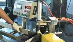 KT-338B Máquina de crimpagem hidráulica de duplas cabos