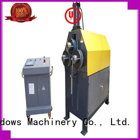 best-selling aluminium profile bending machine inquire now for tapping