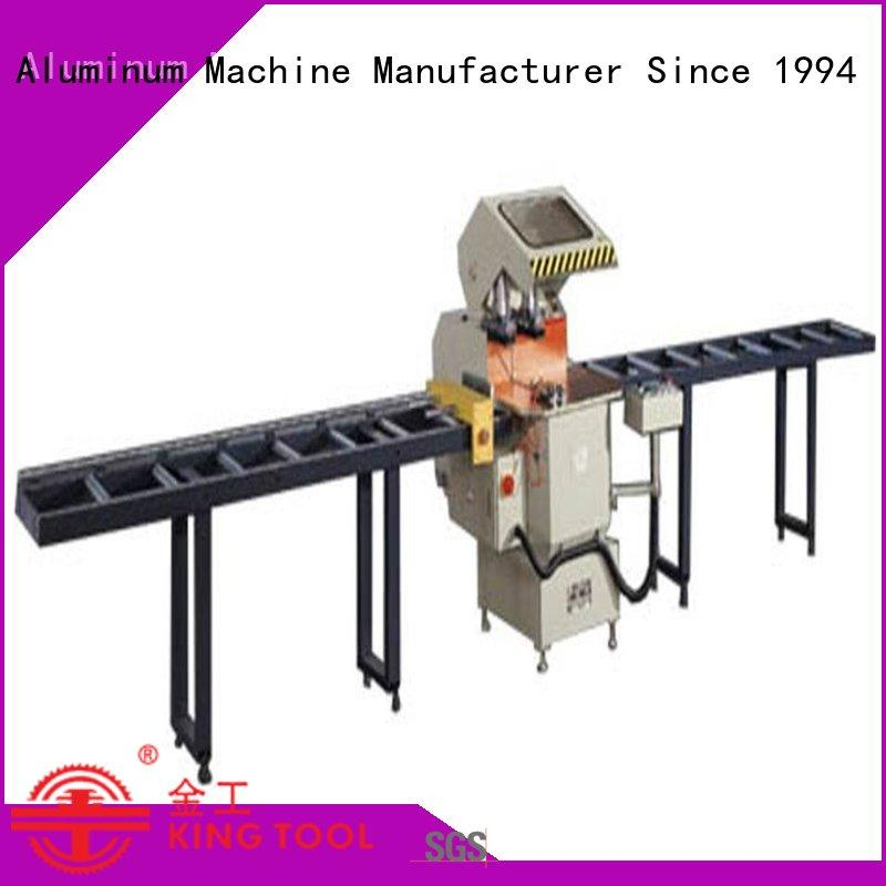 aluminium cutting machine price saw duty kingtool aluminium machinery Brand